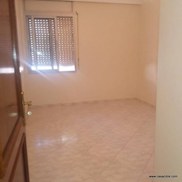 Appartement en  à casablanca 6.500 DH