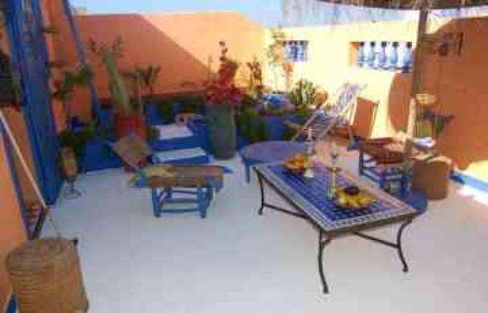 Apartment for Sale in essaouira 660.000 DH
