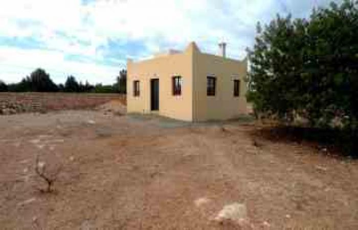Villa-House for Sale in essaouira 1.155.000 DH