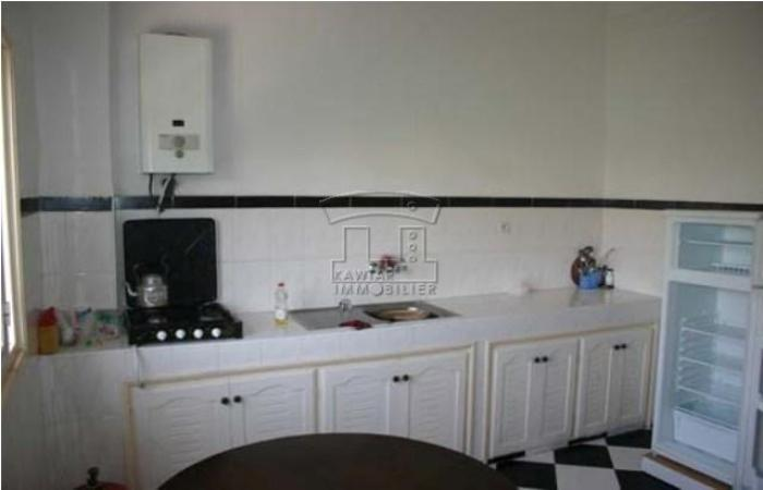 Apartment for Sale in essaouira