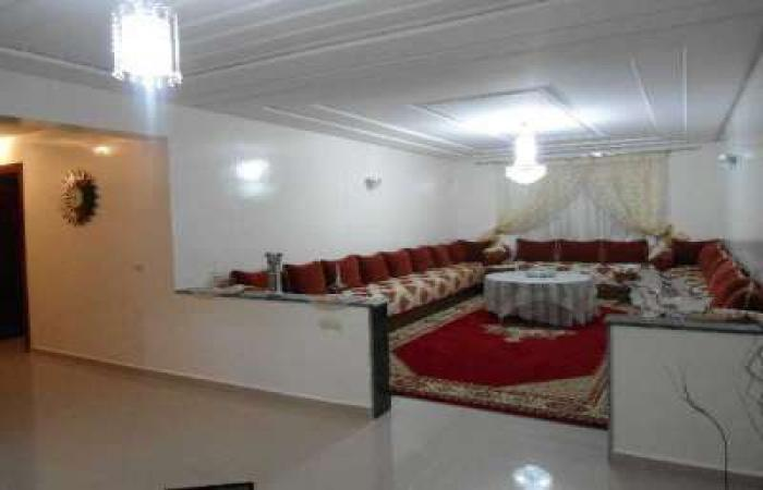 Villa-House for  in kenitra 4.600 DH