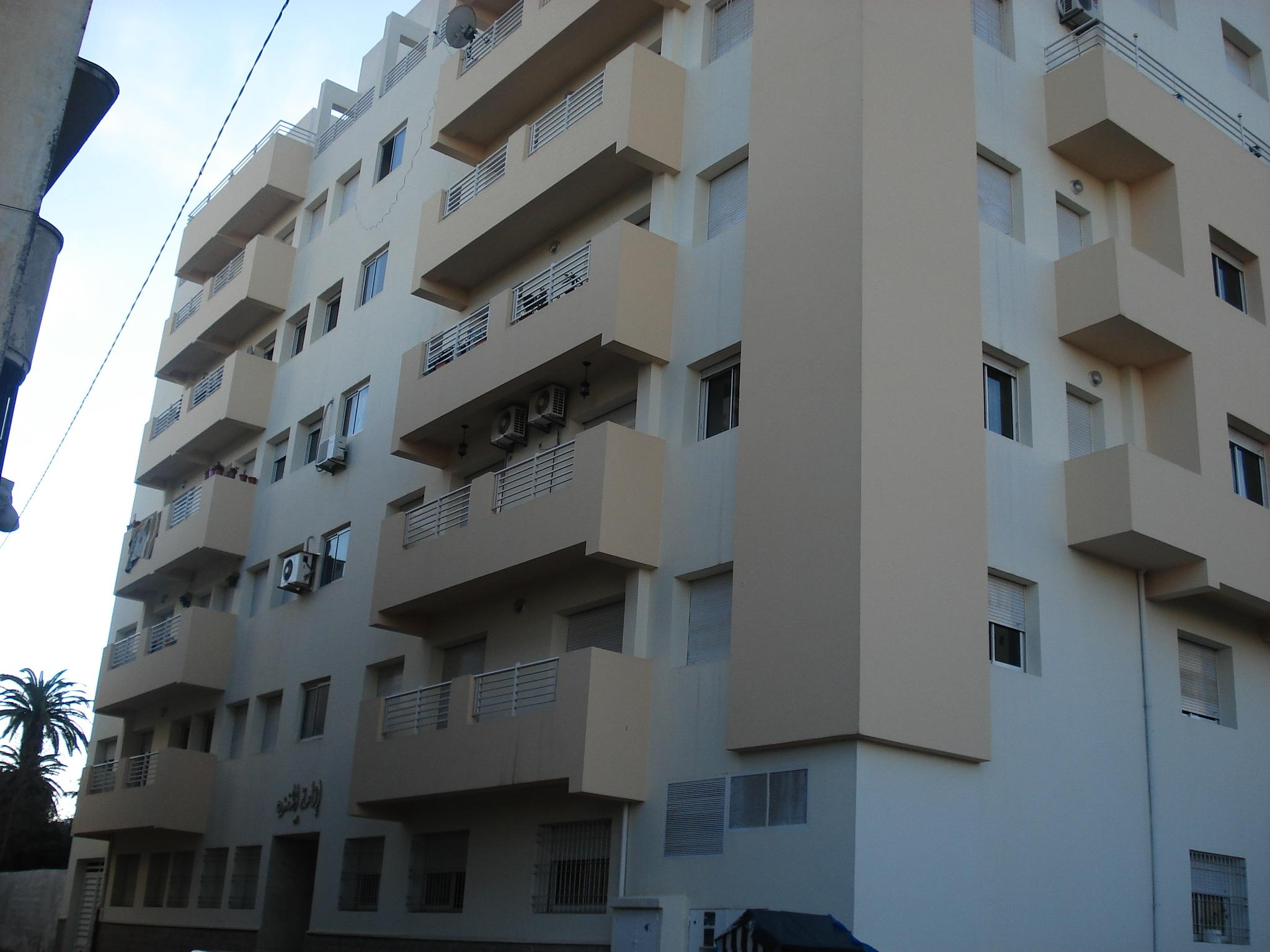 Appartement en Location à fes 5.000 DH