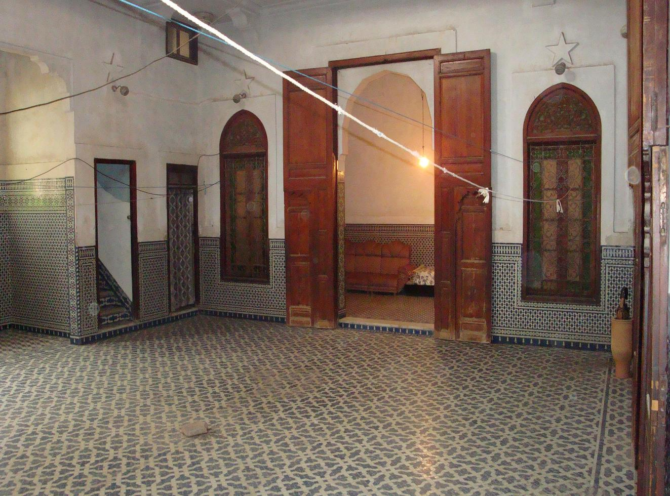 House for Sale in fes 250.000.000 DH