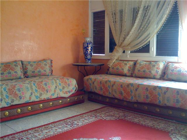 Apartment for Rental in fes 400 DH