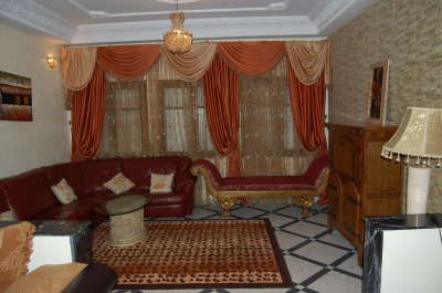 Apartment for Rental in fes 600 DH