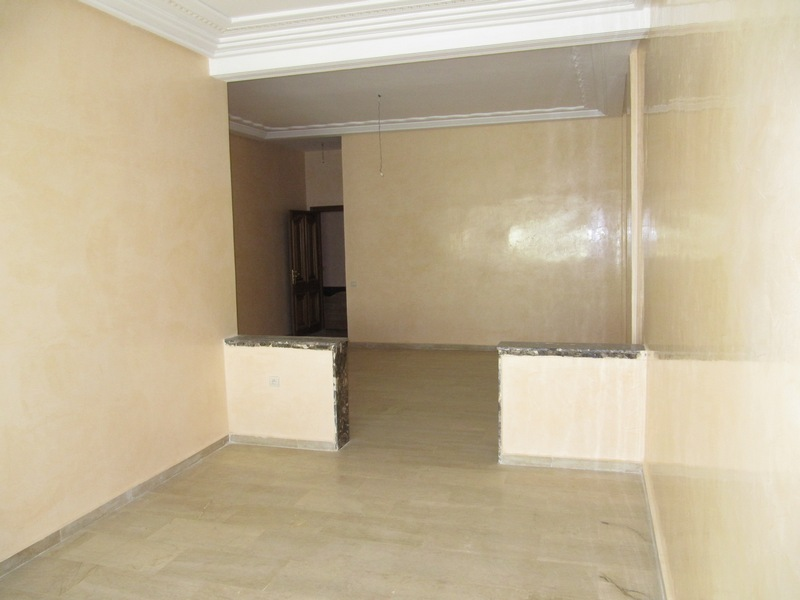 Apartment for Rental in fes 4.500 DH