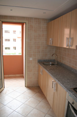 Appartement en  à marrakech 6.000 DH