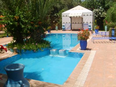 Villa-Maison en Location à marrakech 5.500 DH
