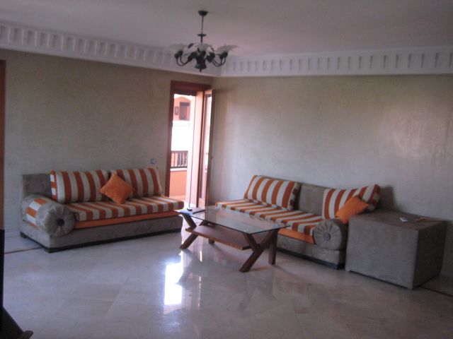 Appartement en Vente à marrakech 2.899.000 DH