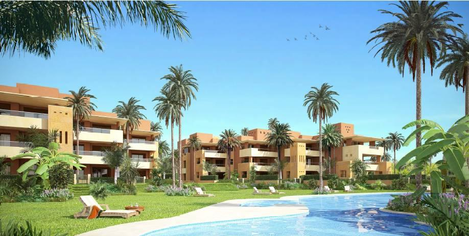 Appartement en Vente à marrakech 1.950.000 DH