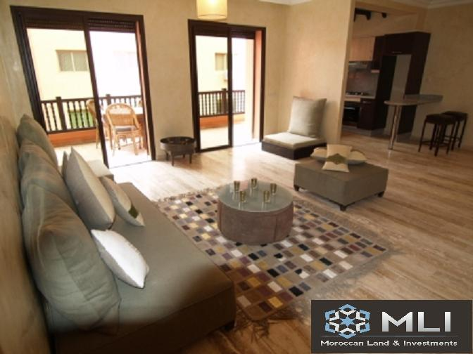 Appartement en Vente à marrakech 820.000 DH