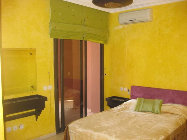 Appartement en Location à marrakech 9.000 DH