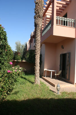 House for  in marrakech