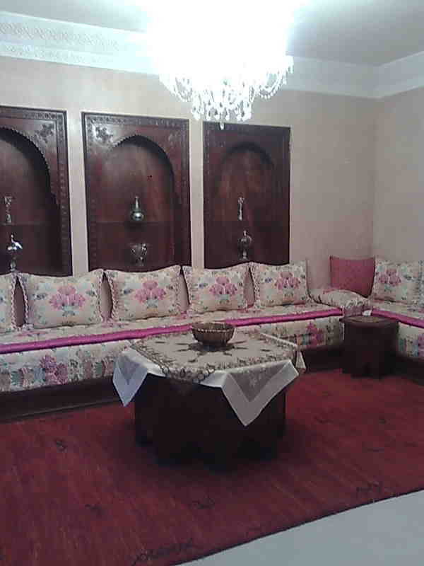 House for Rental in marrakech 16.000 DH
