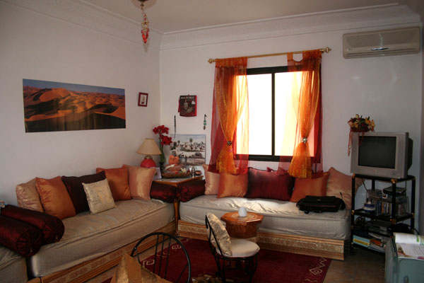 Appartement en Vente à marrakech 555.000 DH