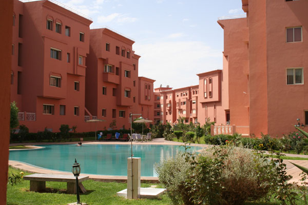 Appartement en Vente à marrakech 1.250.000 DH