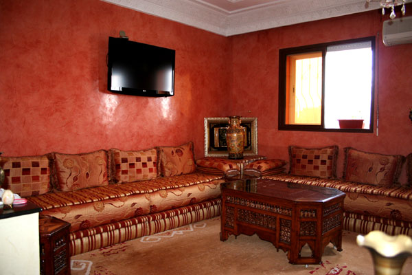 Appartement en Vente à marrakech 975.000 DH