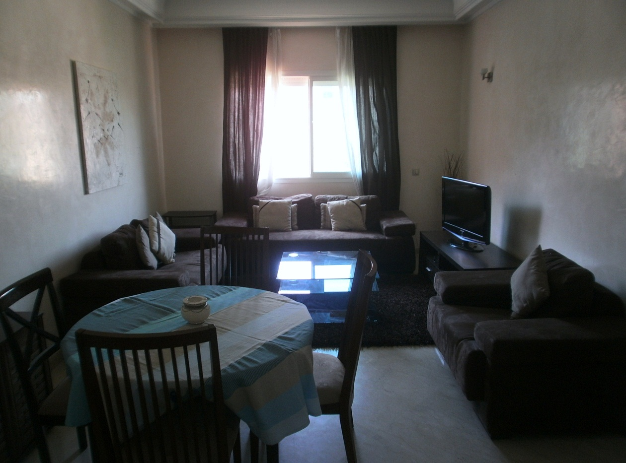 Appartement en Vente à marrakech 1.750.000 DH