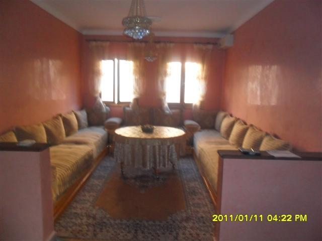 Appartement en Location à marrakech 250 DH