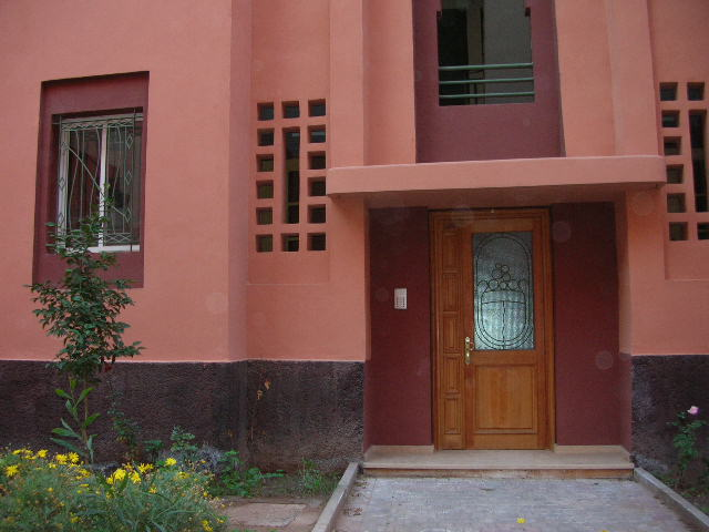 Appartement en Vente à marrakech 570.000 DH