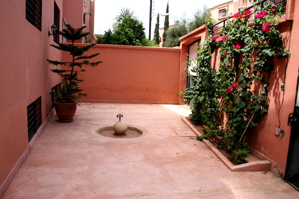 House for Rental in marrakech 9.500 DH
