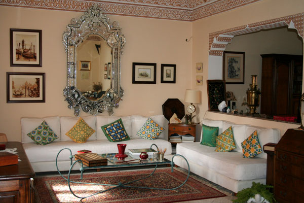 House for Rental in marrakech 9.000 DH