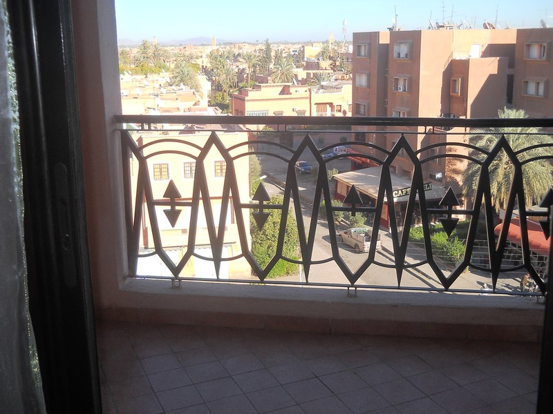 Appartement en Location à marrakech 5.000 DH