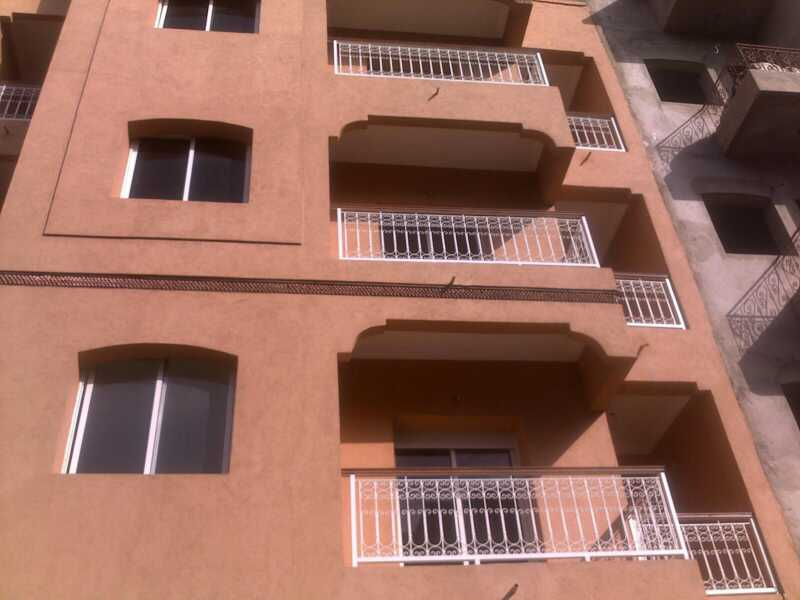 Appartement en Location à marrakech 1.750 DH