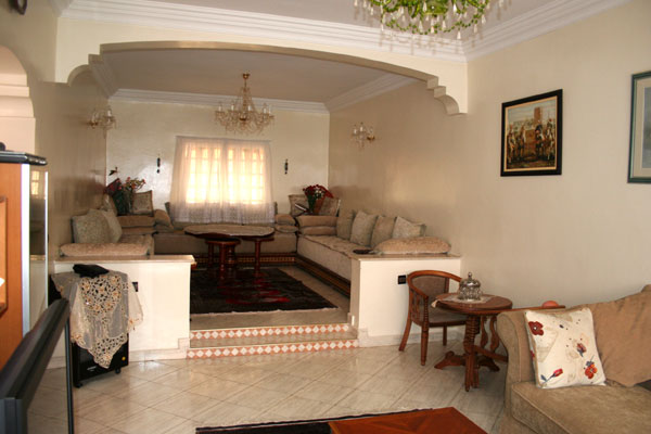House for Rental in marrakech 7.500 DH