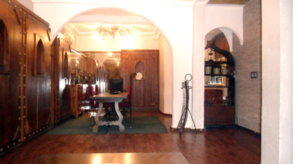 House for Rental in marrakech 7.000 DH