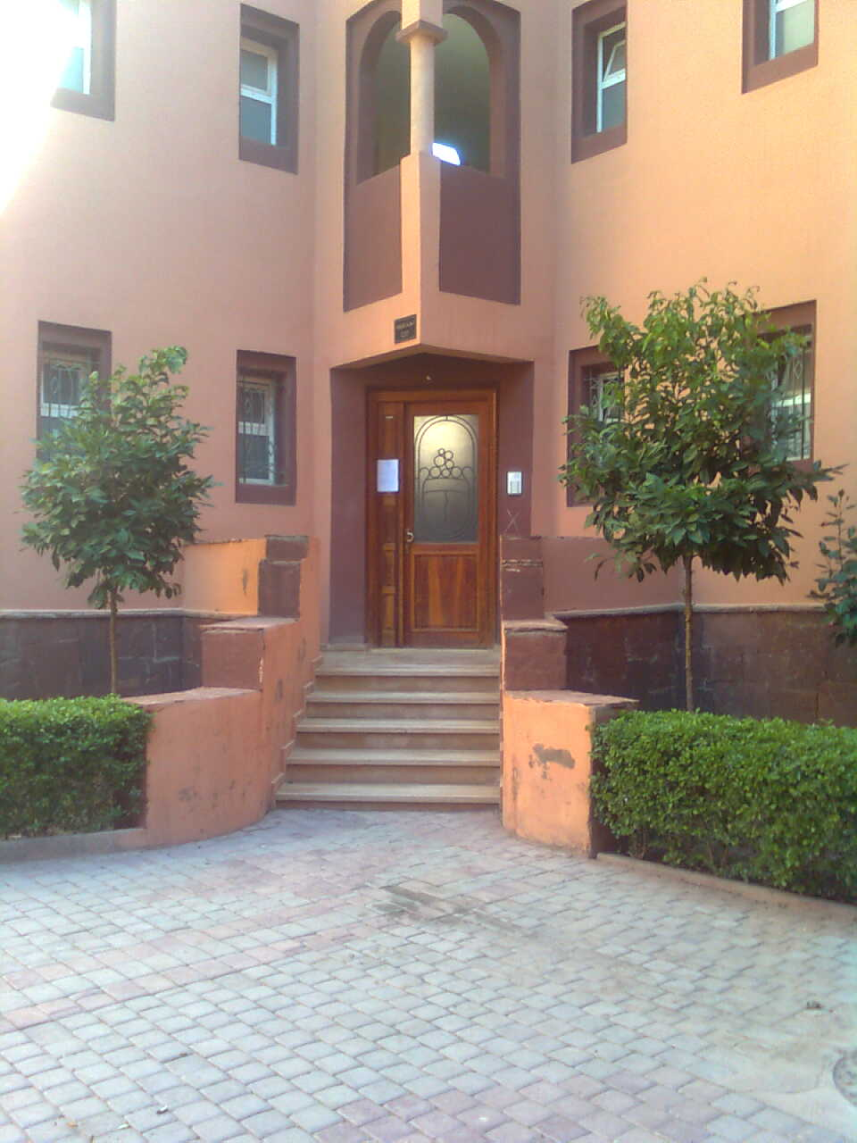 Appartement en Vente à marrakech 630.000 DH
