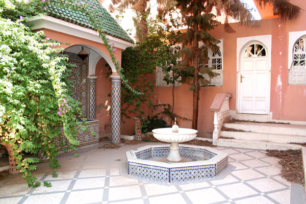 House for  in marrakech 12.000 DH