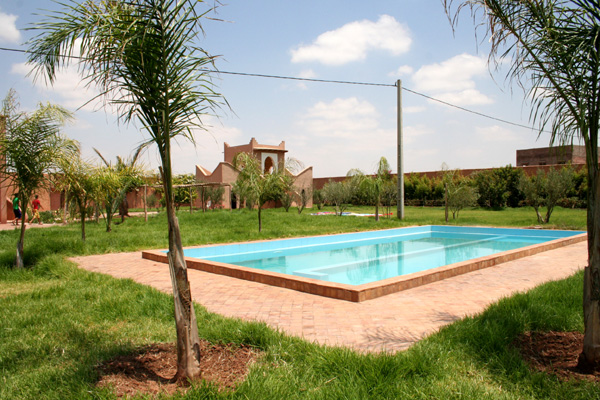 House for Rental in marrakech 13.000 DH