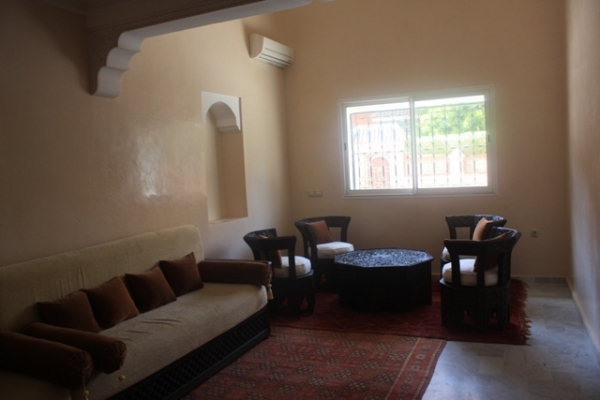 Appartement en Location à marrakech 4.000 DH