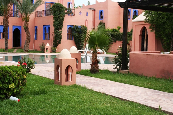 Appartement en Vente à marrakech 987.000 DH
