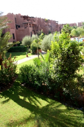 Appartement en Location à marrakech 8.500 DH