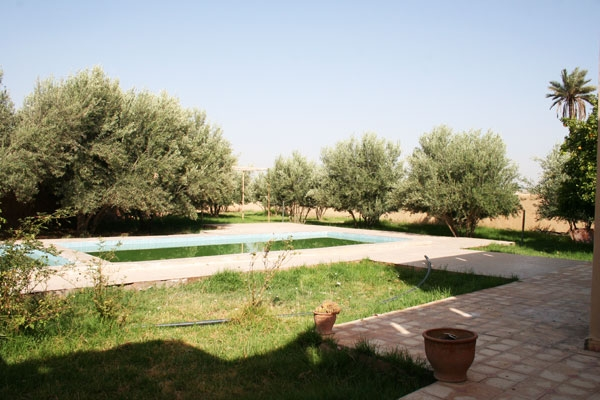 House for Rental in marrakech 8.500 DH