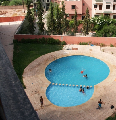 Appartement en Location à marrakech 4.300 DH
