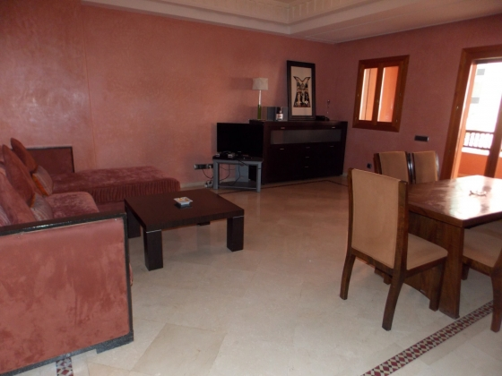 Appartement en Location à marrakech 12.000 DH