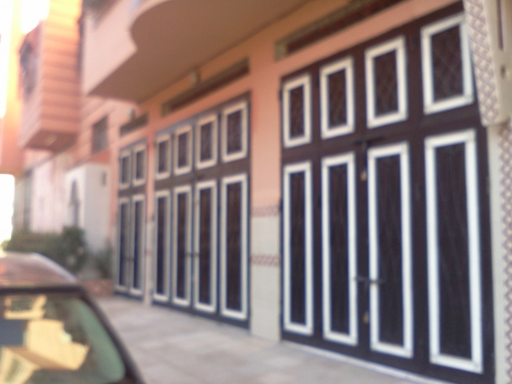 Stores for Rental in marrakech 14.000 DH
