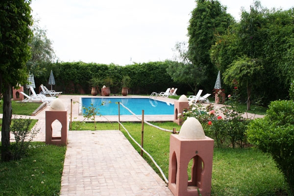 Appartement en Vente à marrakech 899.000 DH