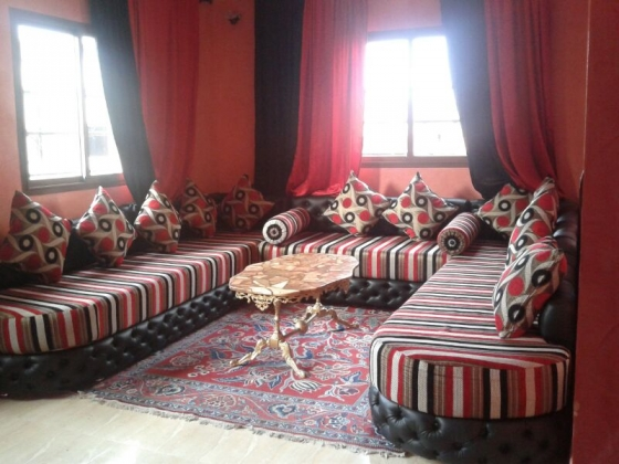 Appartement en  à marrakech 3.700 DH