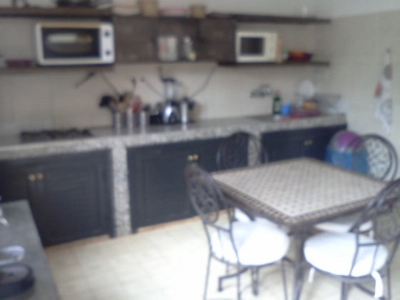 House for Rental in marrakech 12.000 DH