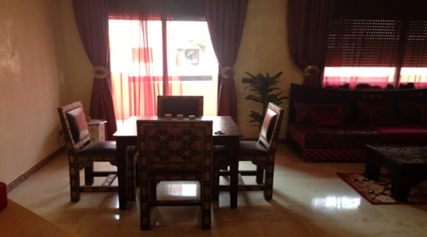 Appartement en Vente à marrakech 1.210.000 DH