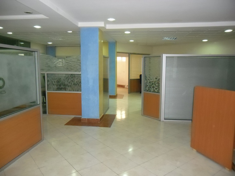 Office for Rental in rabat 16.500 DH