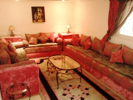 House for  in rabat 11.000 DH
