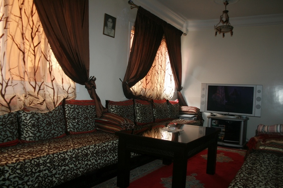House for Sale in rabat 1.400.000 DH
