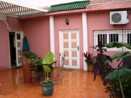 House for Rental in rabat 13.000 DH