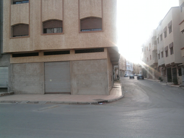 Stores for Rental in rabat 8.000 DH