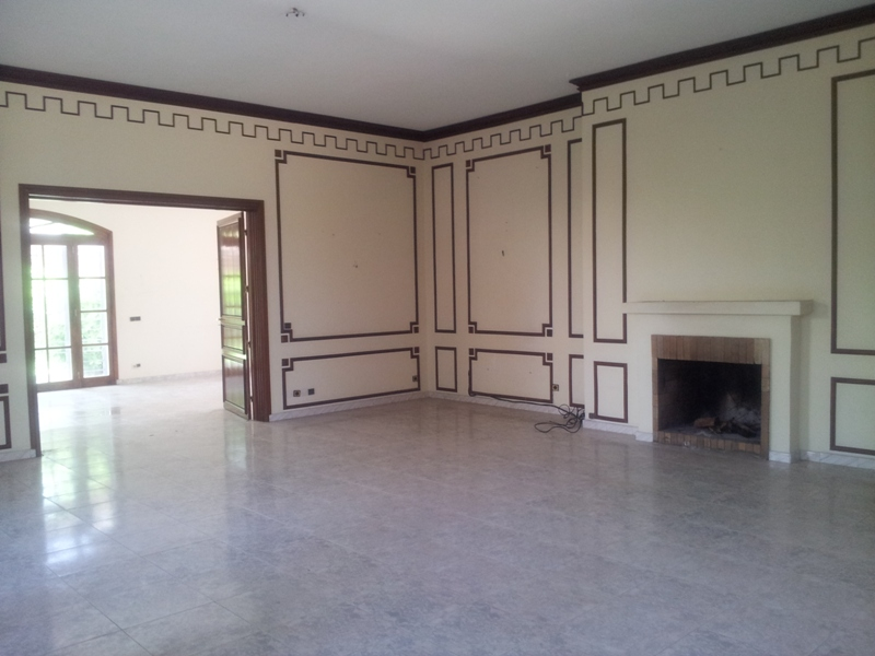 House for Rental in rabat 40.000 DH